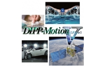 DIPP MOTION V (2D/3D Motion Capture)